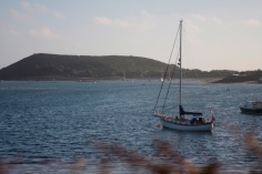 Grace in Scilly