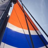 Cruising chute