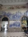 Porto Railway Station