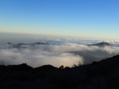 Above the cloud
