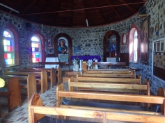 A jolly church - Mayreau