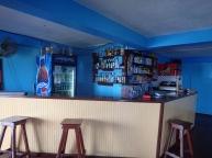 Drinks station!