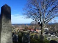 Famous dead Yorkshireman