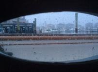Port Hole gloom