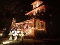 Cape May Christmas Decs