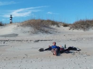 1st beach picnic 2018