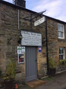 Home town pub