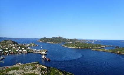 Ramea Island
