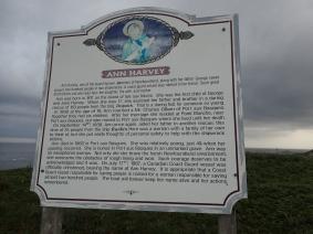 Newfoundland's Grace Darling