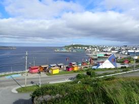 Port aux Basques