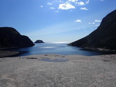 Newfoundland bay