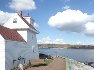 Liverpool Nova Scotia