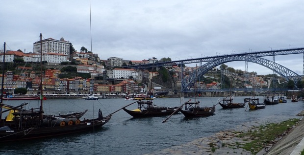 Porto....2 year's ago today