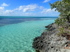The sea of abaco