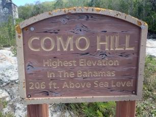Quite an ascent!
