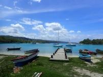 Goldeneye bay