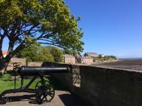 The Walls at Berwick