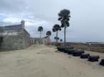 St Augustine fort