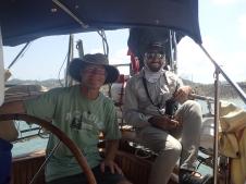 Pilot Jorge